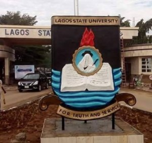 2018/2019 Lagos State University First Batch Pre-Degree Admission List
