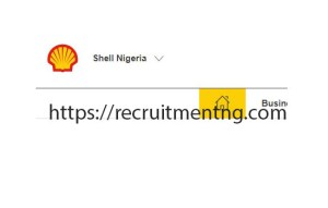 2017/2018 Shell Joint Venture University Scholarship Scheme