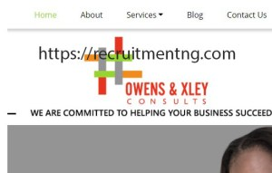 Luxury Sales Associate at Owens and Xley