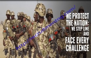 2019/2020 Nigerian Army Direct Short Service Commission Course 24
