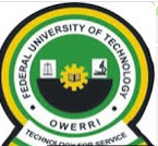 Reader at the Federal University of Technology, Owerri