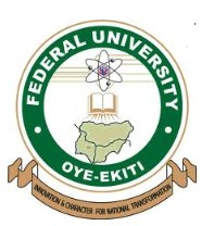 (FUOYE) Pre-Degree 1st & 2nd Batch Admission Lists for 2018/2019 [UPDATED]