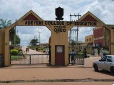 (ACEONDO) NCE Admission Lists for 2018/2019 [ 3rd Batches]