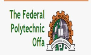 (OFFAPOLY) IJMB, ND, HND & Degree Acceptance Fee Payment 2018/2019