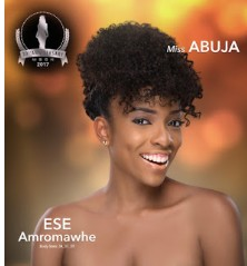 Top 10 Abuja Beauty Pageant