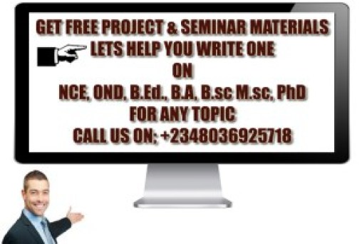 Project Writer personnel