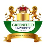 Greenfield University  Degree Programmes Admission for 2018/2019