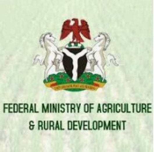 Agricultural Production Officer Vacancy At Federal Ministry of Agriculture And Rural Development (FMARD)