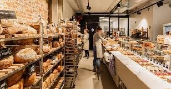 Bakery Business Plans / Feasibility study/ Project
