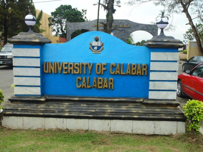 Univeristy of Calabar-UNICAL Convocation Guide