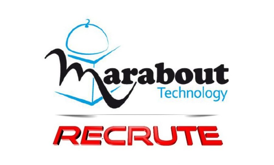 Marabout Technology // Organise les  « Intership Days » [recrutement des PFEs]
