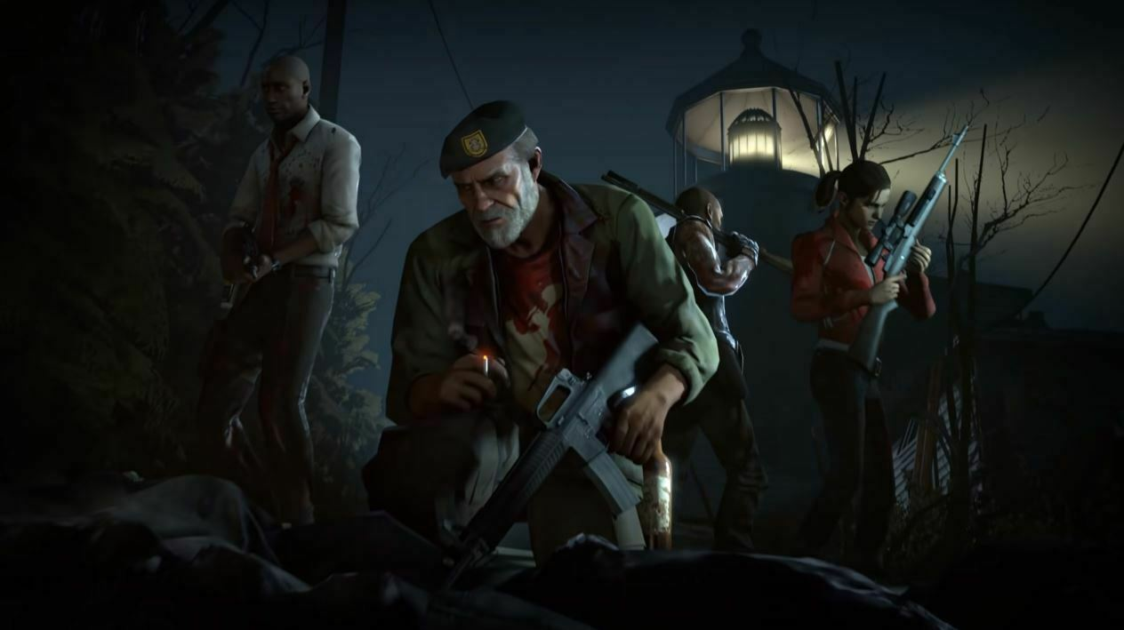 Left 4 Dead 2: The Last Stand Arriving Next Week On September 24 For PC — Rectify GamingRectify Gaming