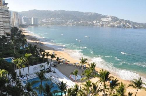 Bodas en la Playa Acapulco Guerrero