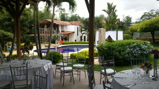 Lugares para realizar una boda en finca