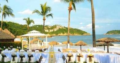 Lugares para realizar una boda Originales