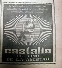 Vino Castalia