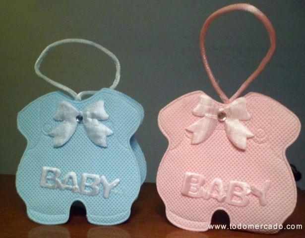 Hechas Invitaciones Mano Shower Para Baby