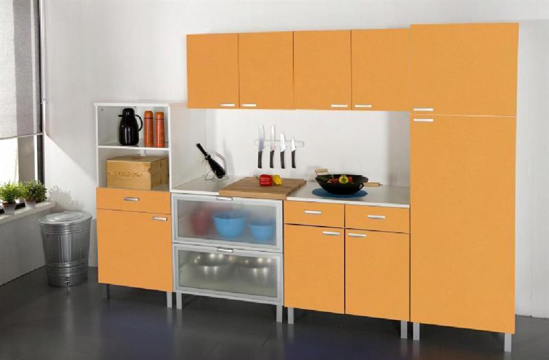 basi x cucina doremi arancio   ATTREZZATURE