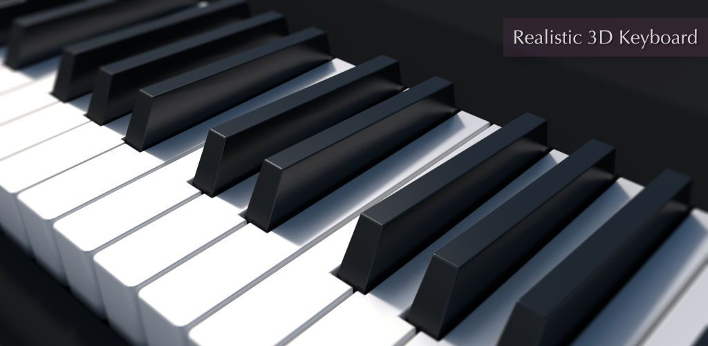 virtual piano the best