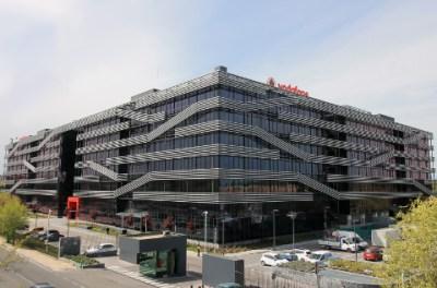 Vodafone aportó más de 6.000 millones de euros a la economía española.