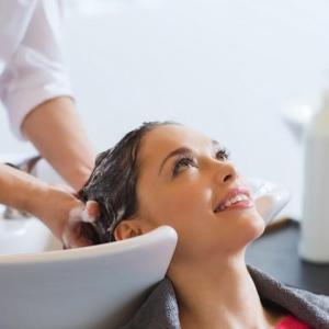 Servicios auxiliares de peluquería