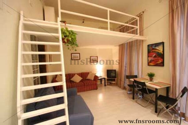 Apartamentos Centro Sol  Apartamentos baratos en Madrid Centro