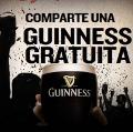 Guinness invita a los consumidores españoles a 2.500 pintas