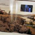 Chevrolet lleva el vídeo a la publicidad en papel