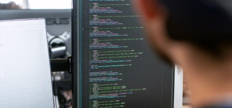 Aprende Programación de Código y Descarga Programas Útiles / Gratis