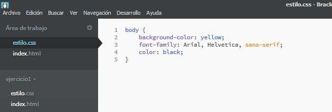 html5-estilo