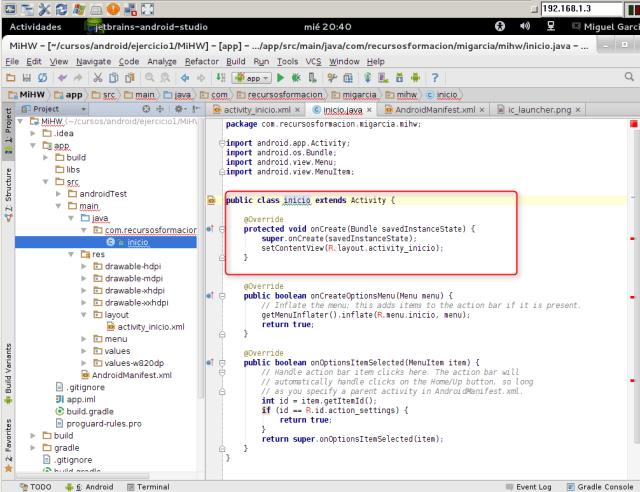AndroidStudio_Java