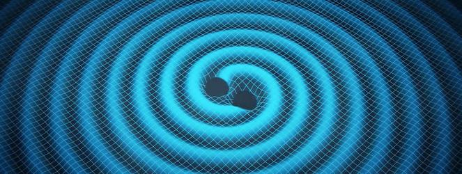 Las ondas gravitacionales explicadas para principiantes