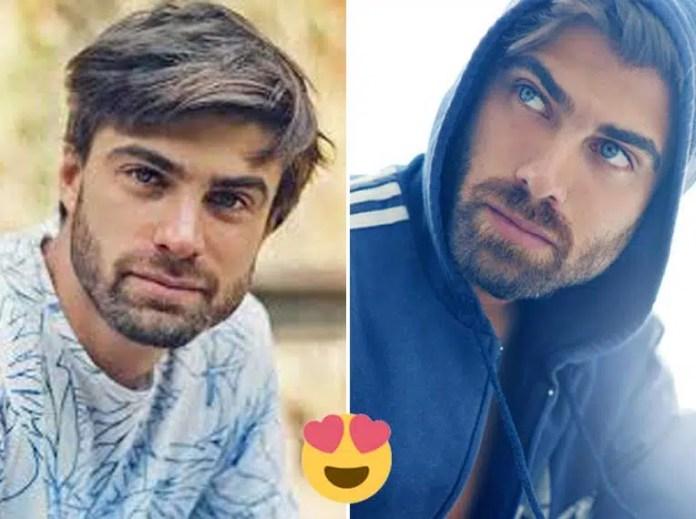Resultado de imagen para chico guapo de argentina