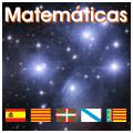 Matemáticas, elige idioma