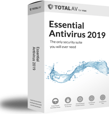 Total AV Antivirus 2019 Crack + Licence Key [Latest] Free Download