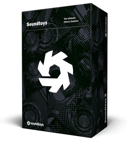 Soundtoys 5.3 Crack Full Serial Number 2020