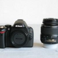 Nikon D40 デジタル一眼レフカメラ18-55mm レンズキット