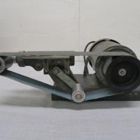 キャミー DRE-024 ベルトサンダー