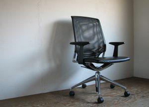vitra. ヴィトラ MEDA Chair メダチェア