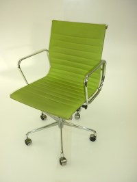Eames style desk chair (CE) - Recycled Business Furniture ...