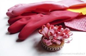 spilla-bouquet-riciclo-guanti