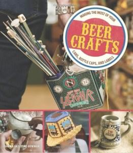 beer crafts book how to