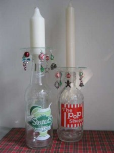 recycled-soda-bottle-candle-holder-bead-bobesh