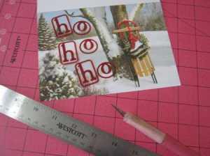 recycled-christmas-card-die-cut