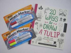 bic-window-marker-20-ways-book
