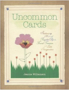 uncommon cards book