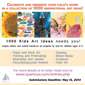 1000kidsartCall for EntriesEXT