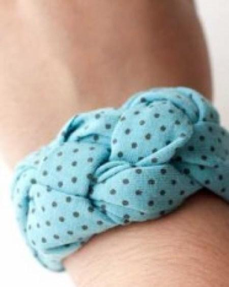 Knottedbracelet