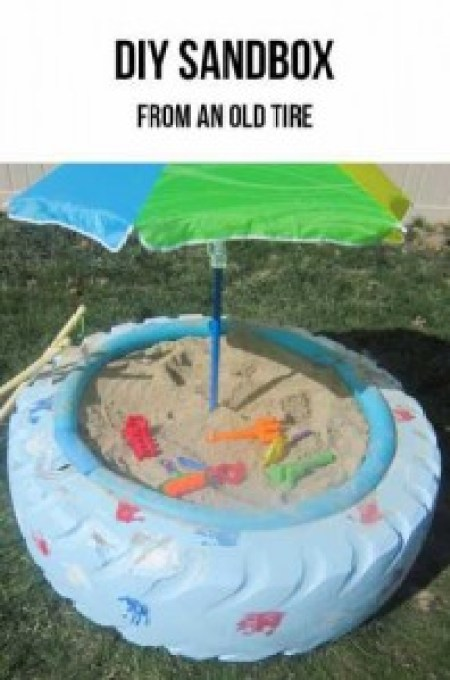 DIY-sandbox-tire