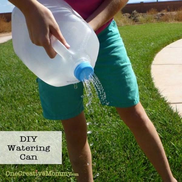 Wateringcarn